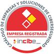Logo de INCIBE