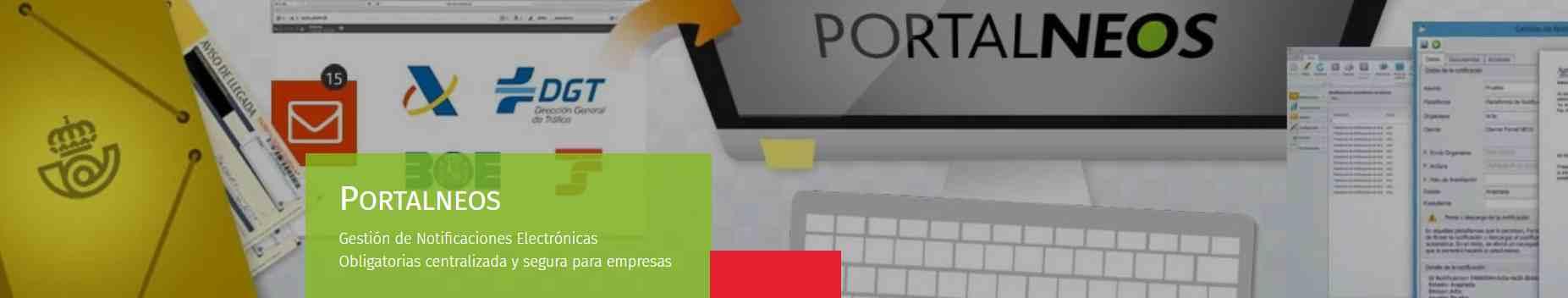 Portal-NEOS-