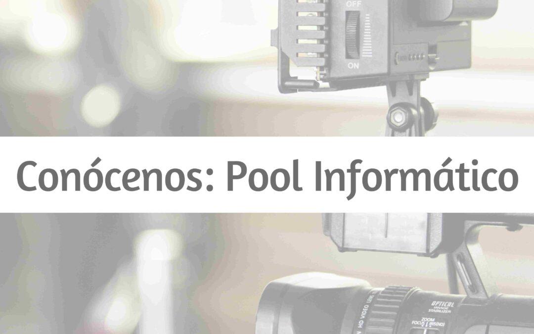 Vídeo corporativo de Pool Informático