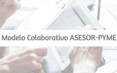 Modelo colaborativo ASESOR-PYME